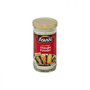 ASIAN GOURMET Wasabi Powder Japanese