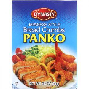 DYNASTY Panko Japanese Style Bread Crumbs