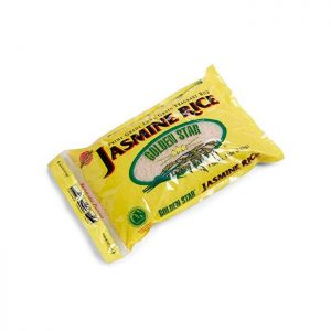 GOLDEN STAR Jasmine Rice Premium