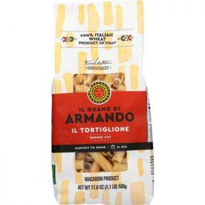 GRANO ARMANDO Pasta Tortiglione