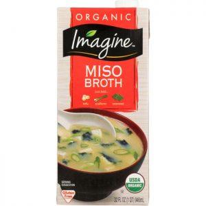 IMAGINE Miso Broth Organic