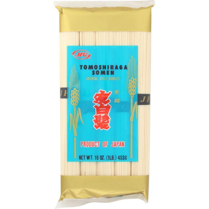 JFC INTERNATIONAL Tomoshiraga Somen Noodles