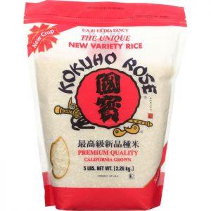 KOKUHO Sushi Rice