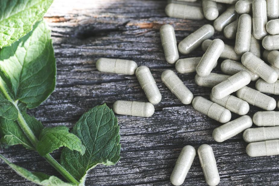 There are a variety of nutritional supplements with different benefits