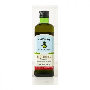 CALIFORNIA OLIVE RANCH Extra Virgin Olive Oil Rich & Robust
