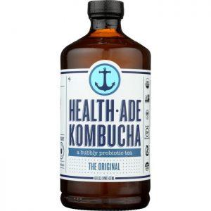 HEALTH ADE The Original Kombucha