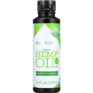 MANITOBA HARVEST Hemp Seed Oil Organic