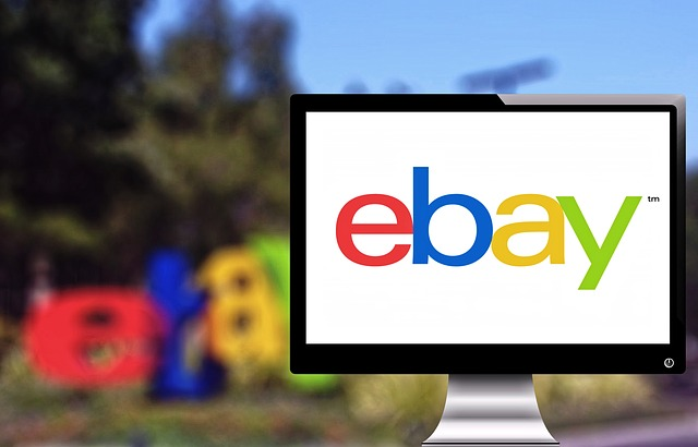 Use eBay to identify price points and trends in the marketplace