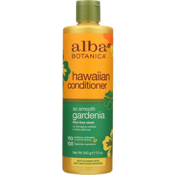 ALBA BOTANICA Gardenia Hydrating Hair Conditioner