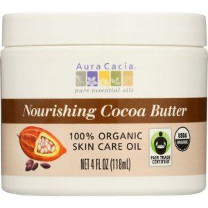 AURA CACIA Cocoa Butter