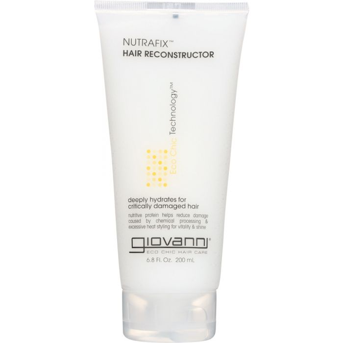 GIOVANNI COSMETICS Nutraflix Hair Reconstructor