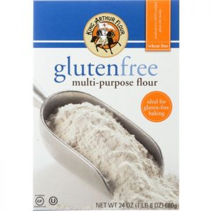 KING ARTHUR FLOUR Gluten Free Multi-Purpose Flour