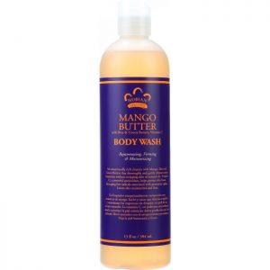 NUBIAN HERITAGE Body Wash Mango Butte