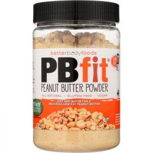 PB FIT Peanut Butter Powder Coconut Sugar