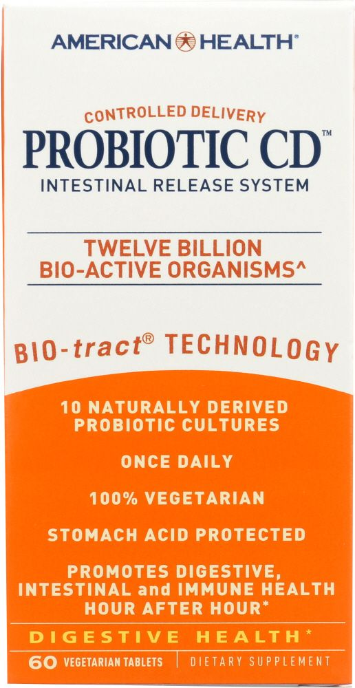 Probiotics are necessary for digestive health and wellness
