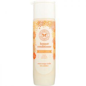 THE HONEST COMPANY Conditioner Orange Vanilla