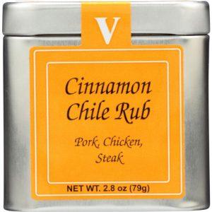 VICTORIA TAYLORS Cinnamon Chile Rub