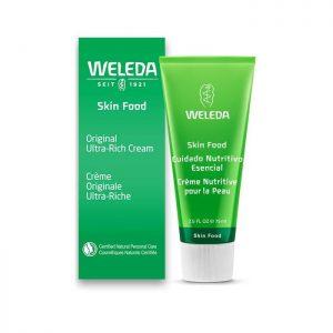 WELEDA Cream Skin Food