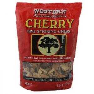 WESTERN Wood Chip Smoking Cherry