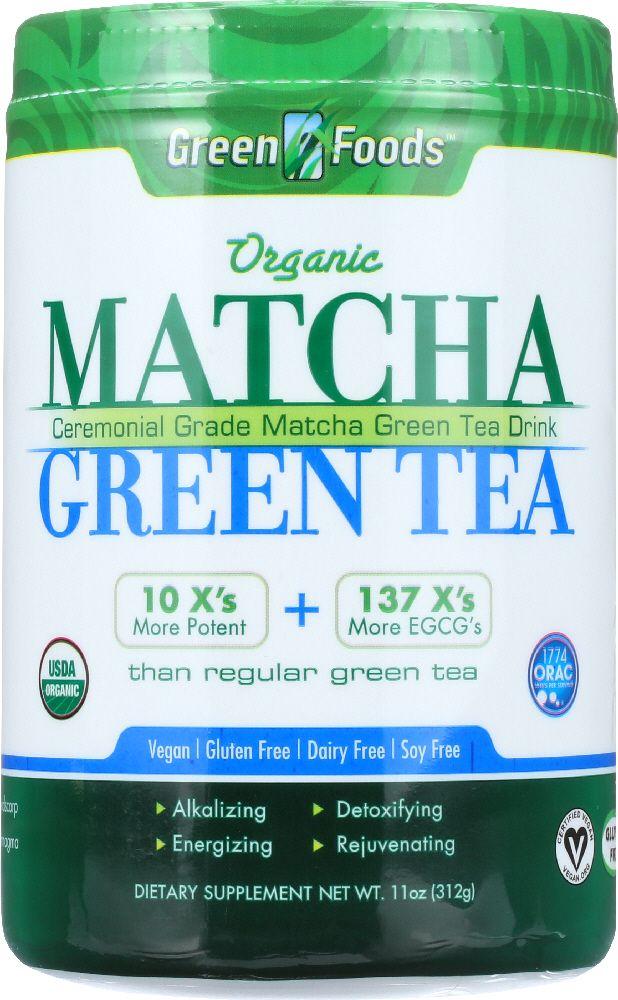 Ceremonial grade matcha tea powder for the serious matcha enthusiast