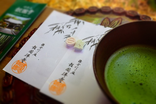Matcha tea powder can be used to make a number of delicious drinks or desserts