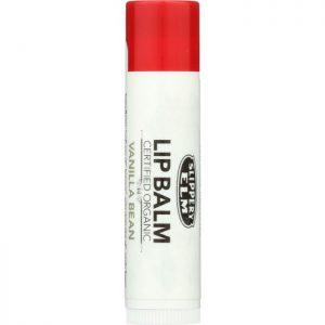 Thayer Certified Organic Vanilla Bean Lip Balm