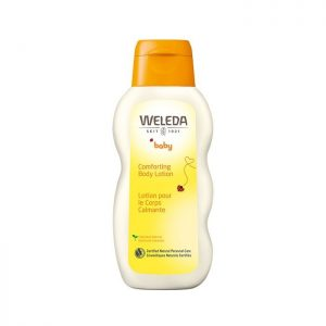 WELEDA Lotion Body Calendula