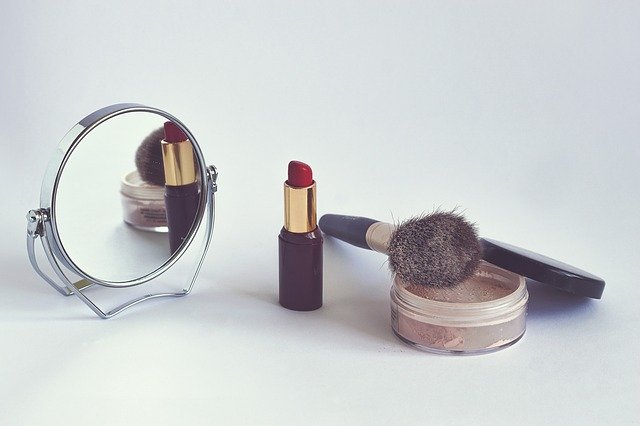 It can be profitable to sell beauty products from home