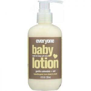 EVERYONE Calendula Oat Baby Lotion