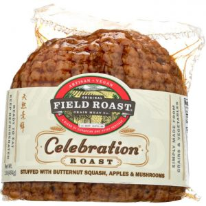FIELD ROAST Artisan Vegan Celebration Roast