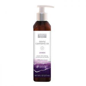 AURA CACIA Lavender Gentle Cleansing Oil