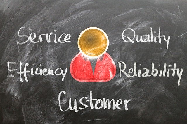 Great customer service is crucial for your dropshipping store