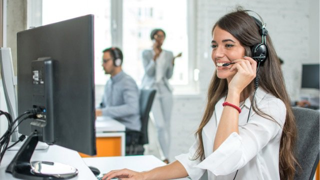 Be sure customers can call you if you want to give good customer service