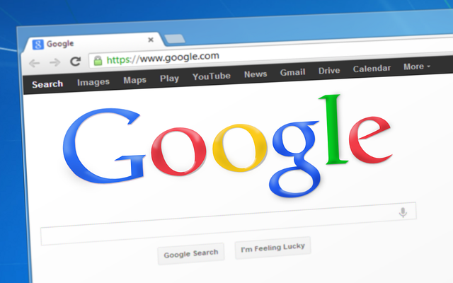 Use Google to find the right dropshipping supplier.