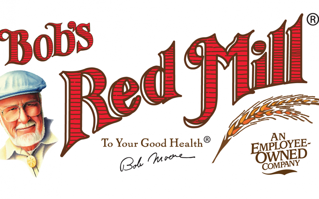 Seller Spotlight: Bob's Red Mill
