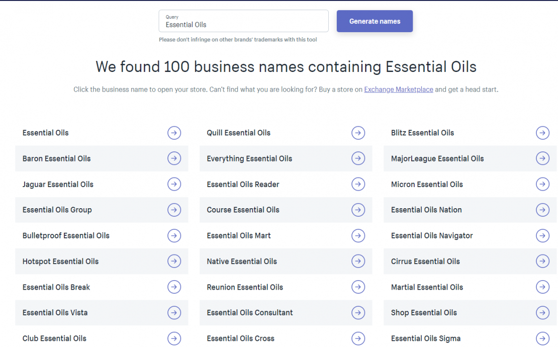 This image has an empty alt attribute; its file name is www.shopify.com_tools_business-name-generator_search_utf8E29C93queryessentialoilsbuttontoolbusiness_name_generator-1110x690.png