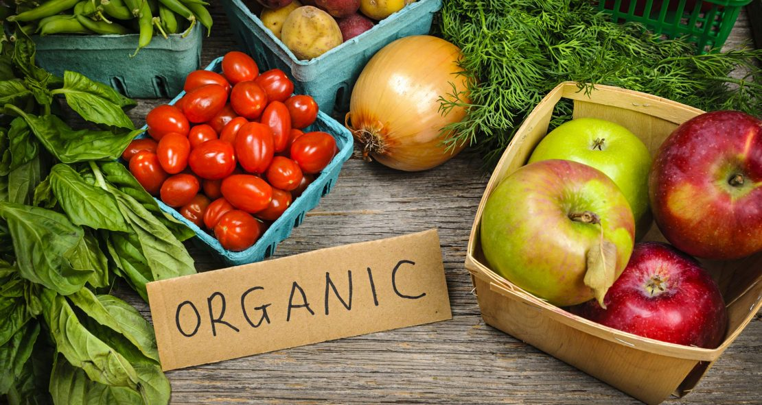 Tips to find the right organic food distributors.