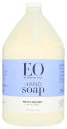 EO: Hand Soap French Lavender, 1 ga