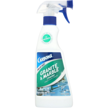 CARBONA: Granite and Marble Cleaner, 16.8 oz