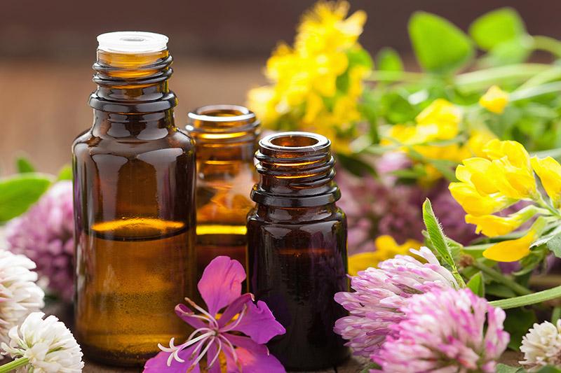 Essential oils to dropship