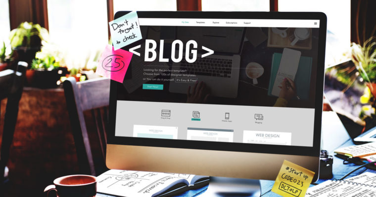 Write a blog to optimize your Shopify dropshipping store