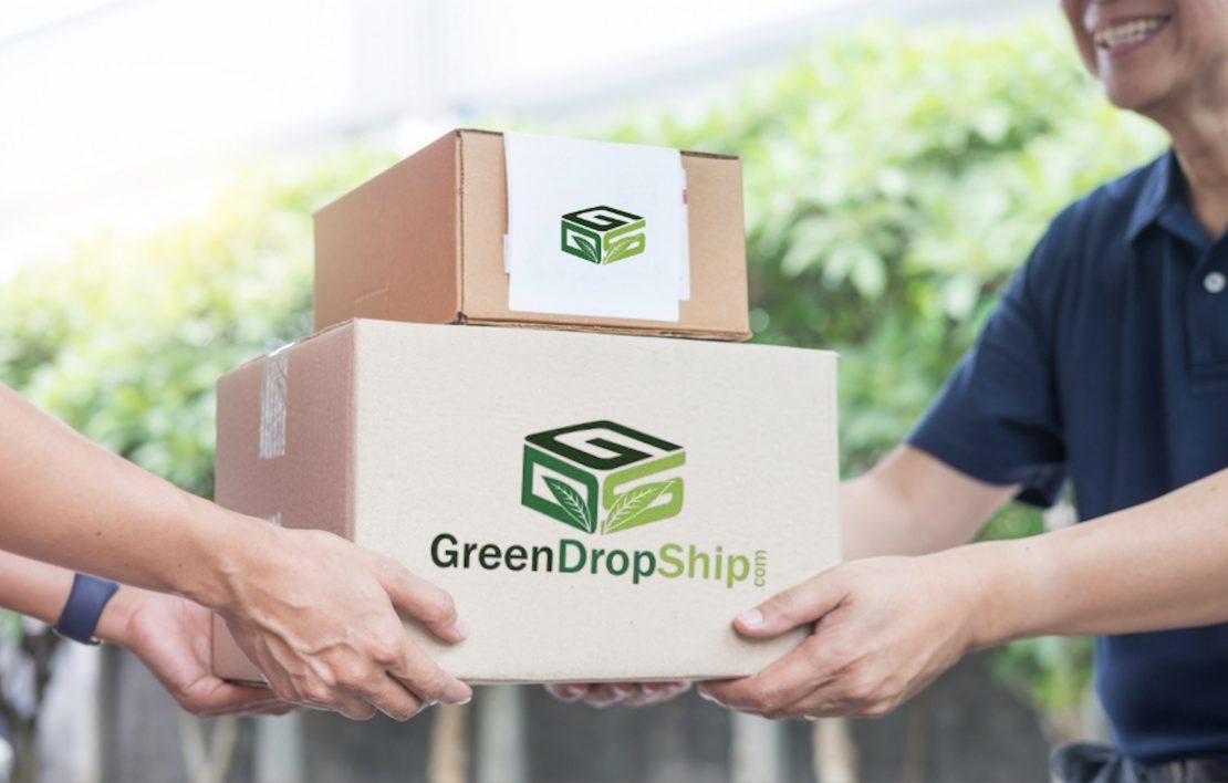 Shopify dropshipping with GreenDropShip