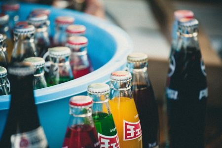 Top Wholesale Soda Products to Sell Online