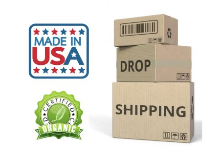 Top Organic Made In USA Wholesale Products To Grow Sales