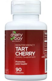 dropshipping supplements: tart cherry