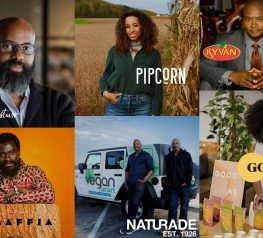 Top Natural Black-Owned Brands To Sell Online