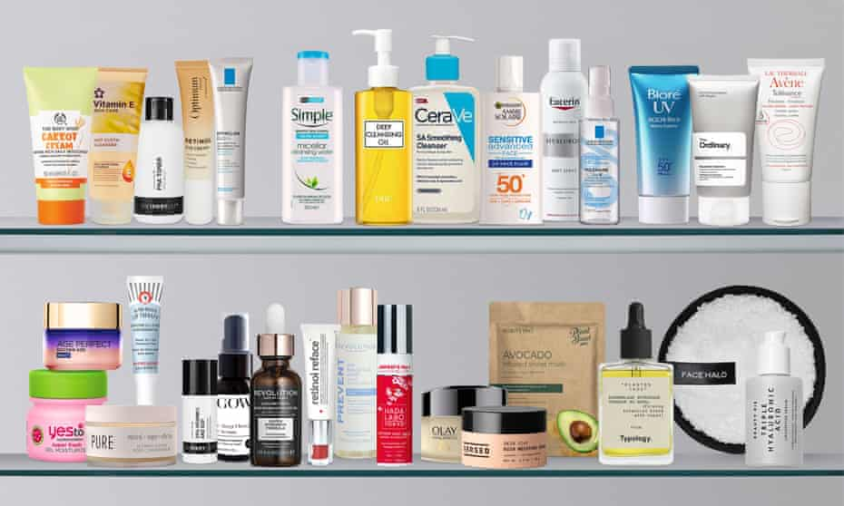 Find what beauty products to dropship