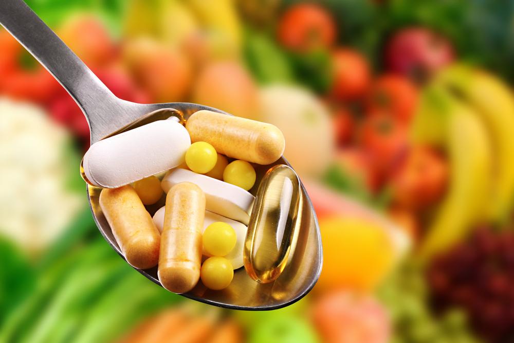 Vitamins to dropship