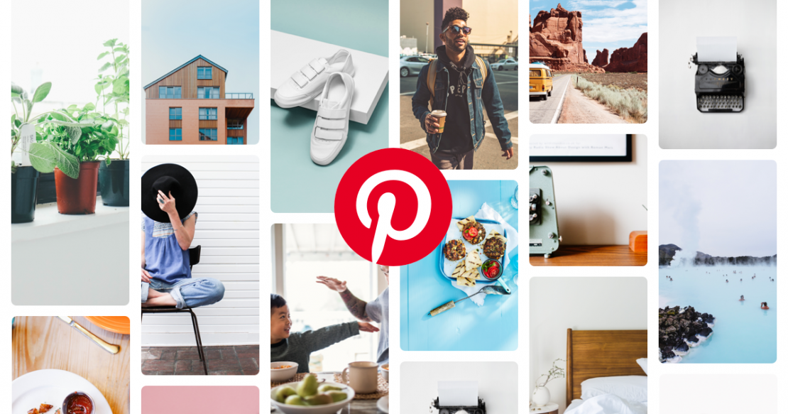 Use Pinterest to sell beauty products