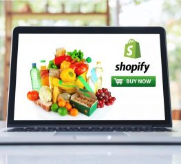 The Guide To Selling Food On Shopify